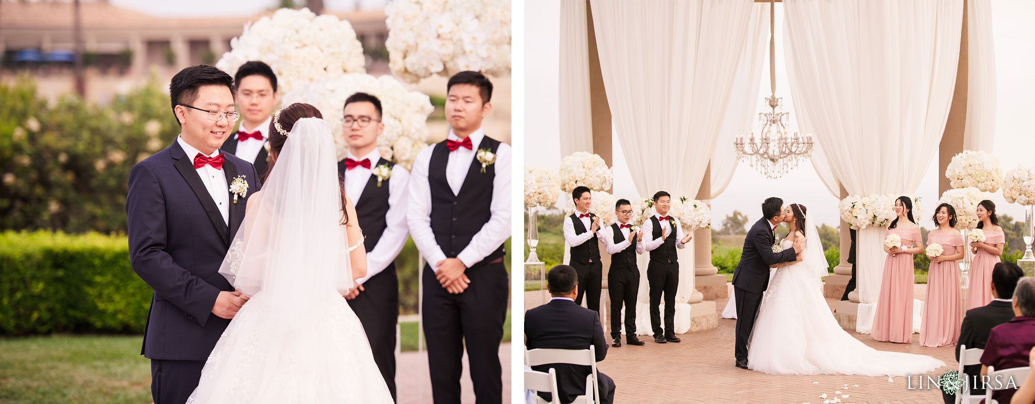 31 pelican hill orange county chinese wedding photography