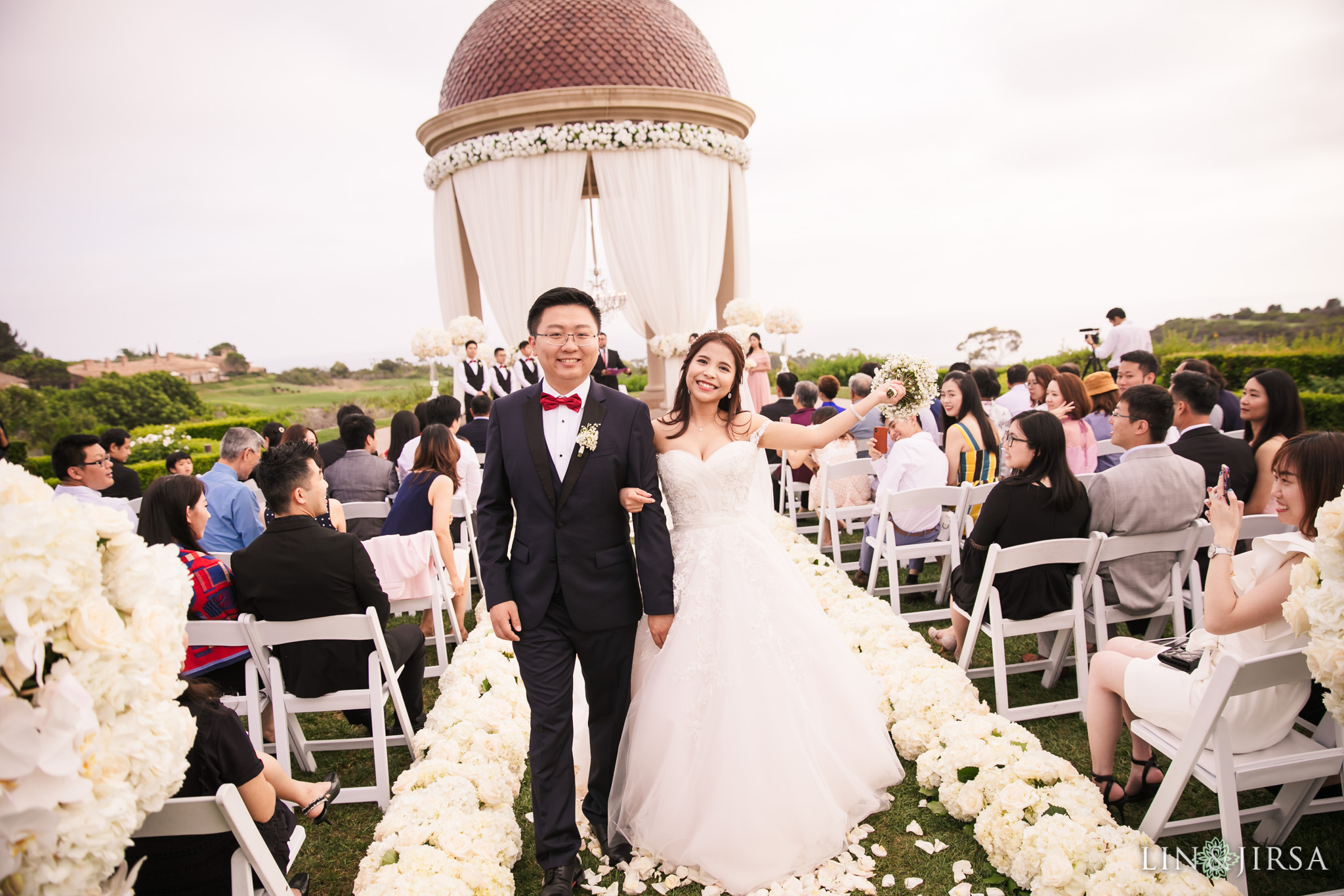 32 pelican hill orange county chinese wedding photography