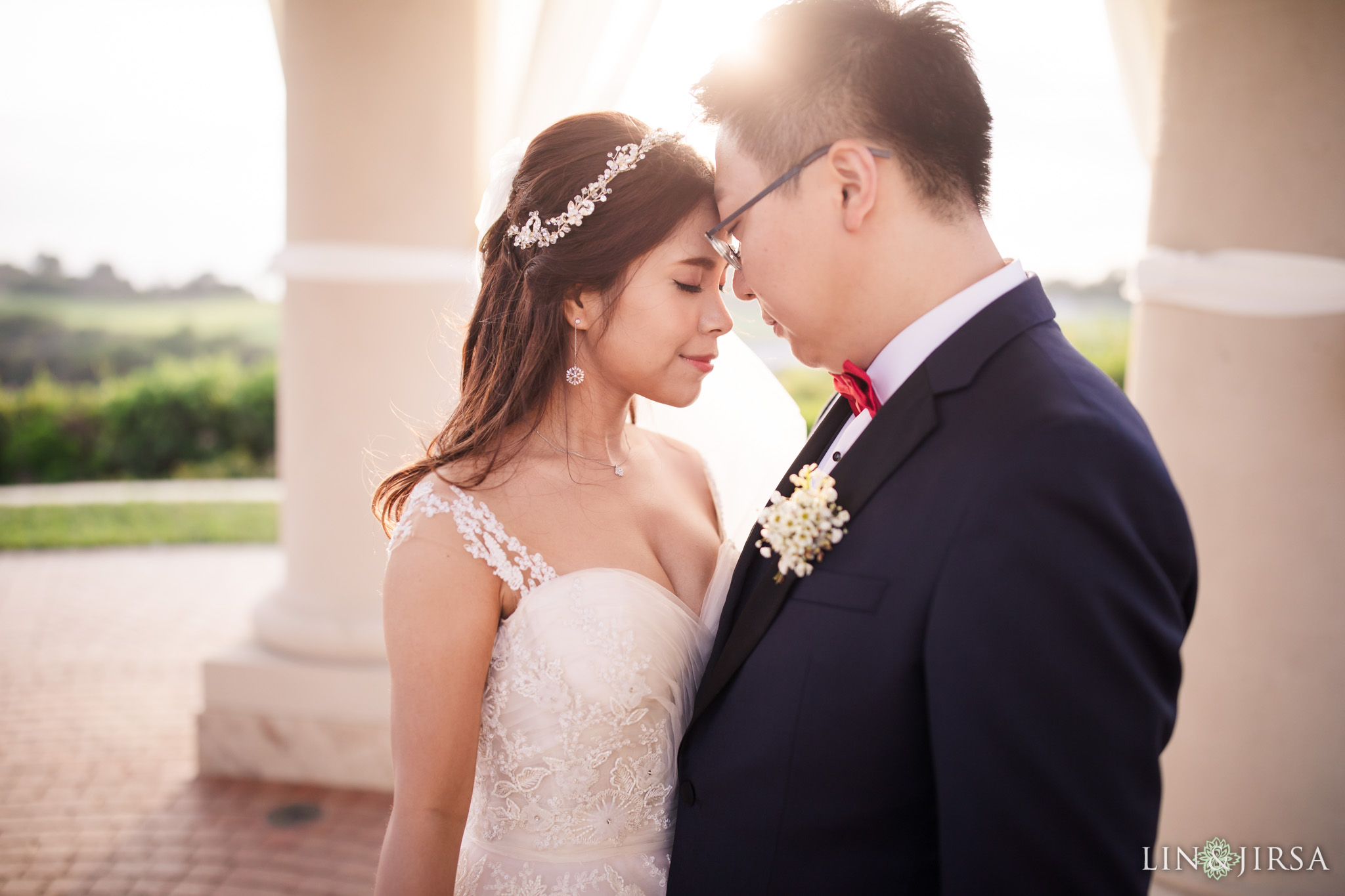 36 pelican hill orange county chinese wedding photography