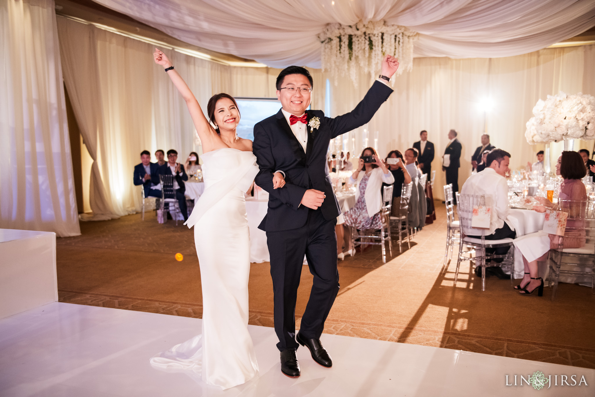 45 pelican hill orange county chinese wedding photography