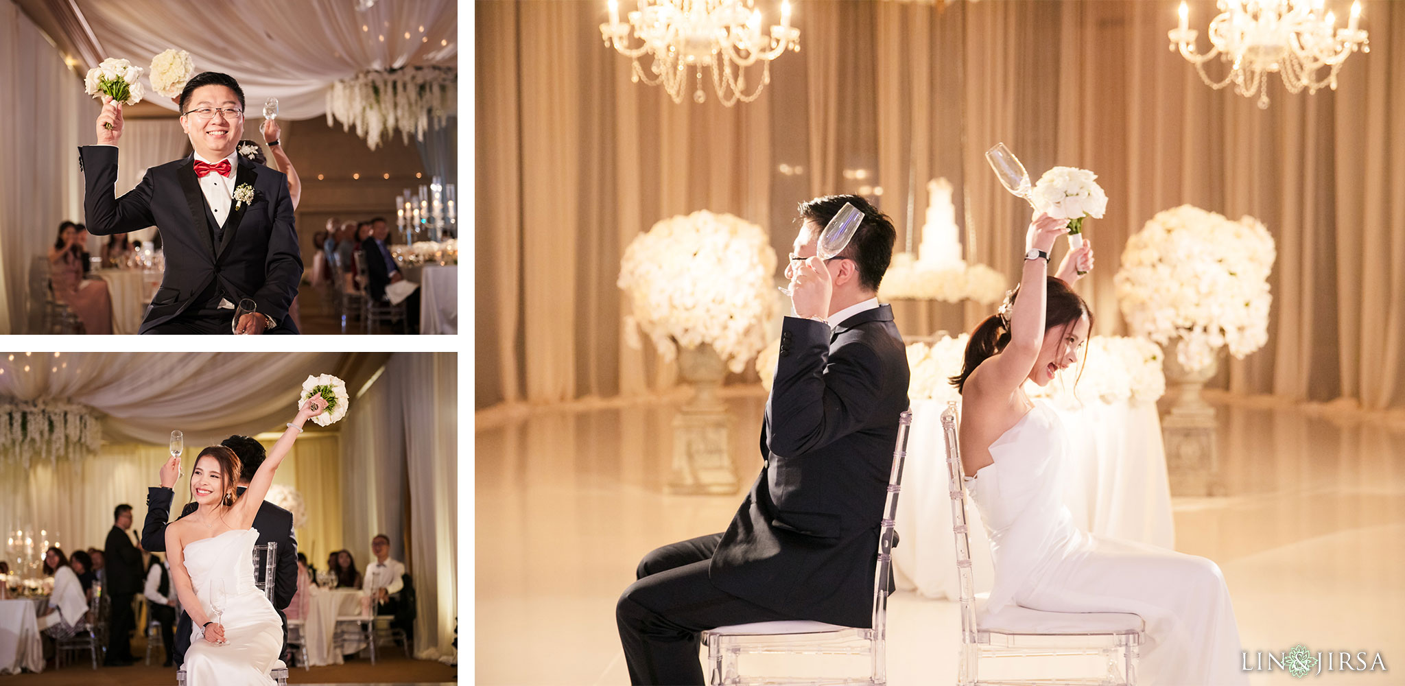 49 pelican hill orange county chinese wedding photography