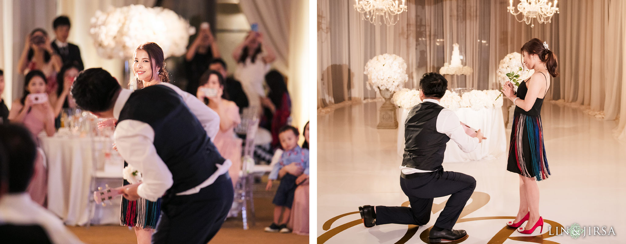 50 pelican hill orange county chinese wedding photography