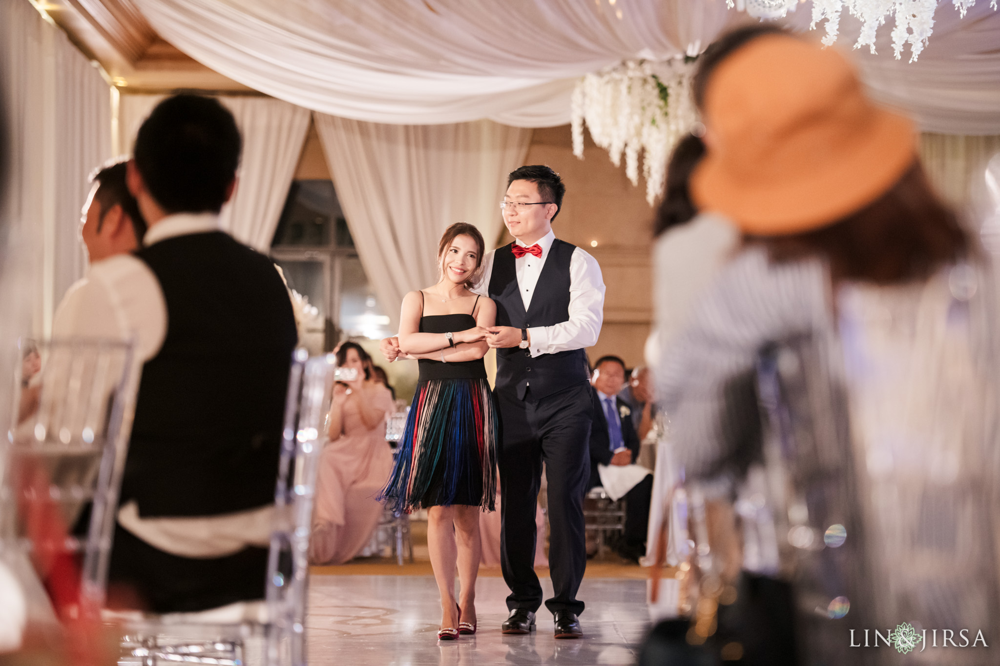 51 pelican hill orange county chinese wedding photography