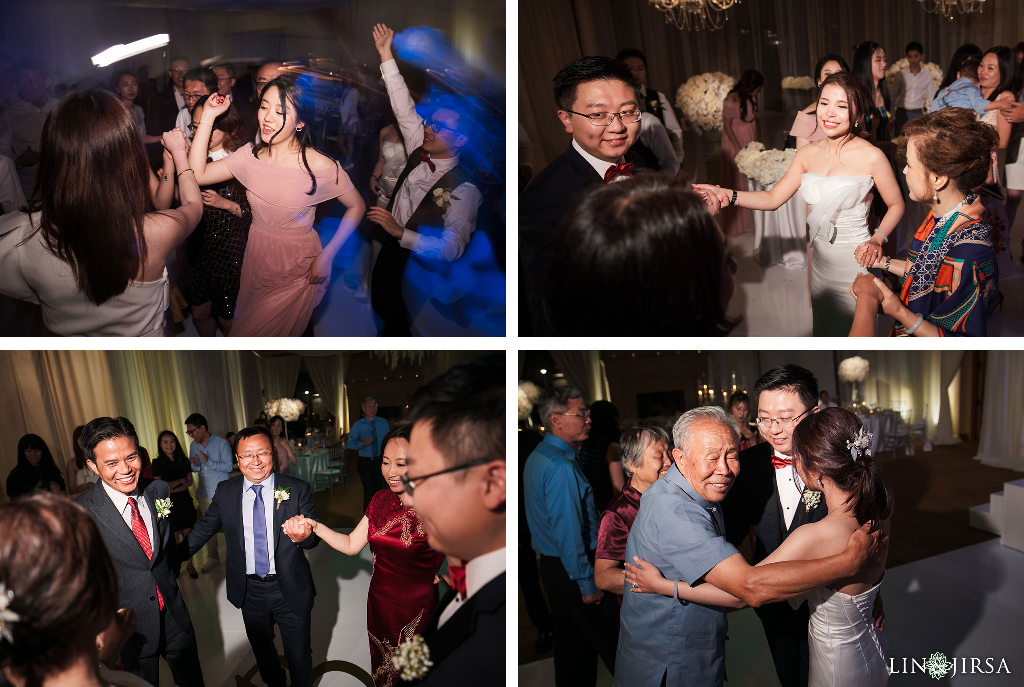 54 pelican hill orange county chinese wedding photography