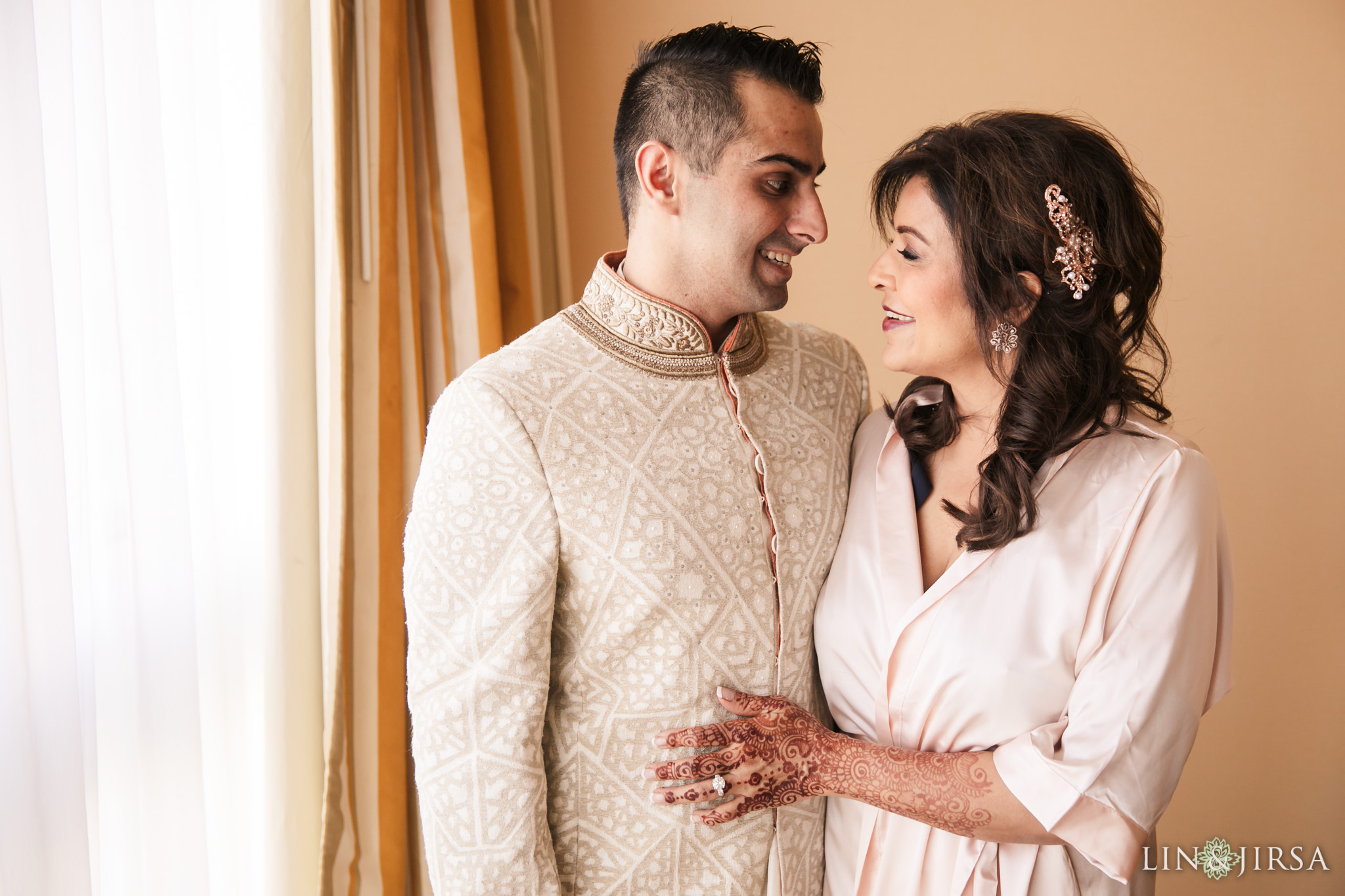 0115 SR Beverly Hilton Los Angeles South Asian Wedding Photography