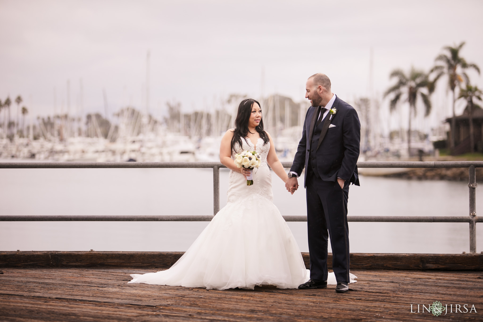 0163 JD Cannon Seafood Grill Dana Point Orange County Wedding Photography