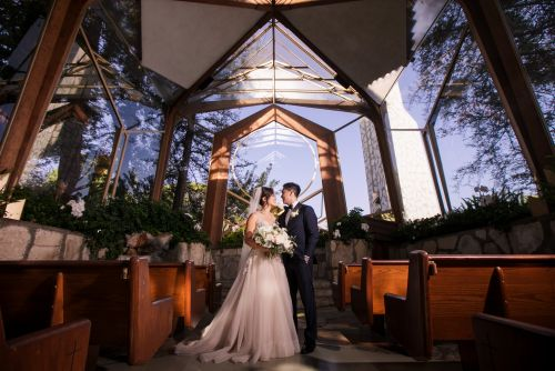 0353 JG Palos Verdes Golf Club Wedding Photography