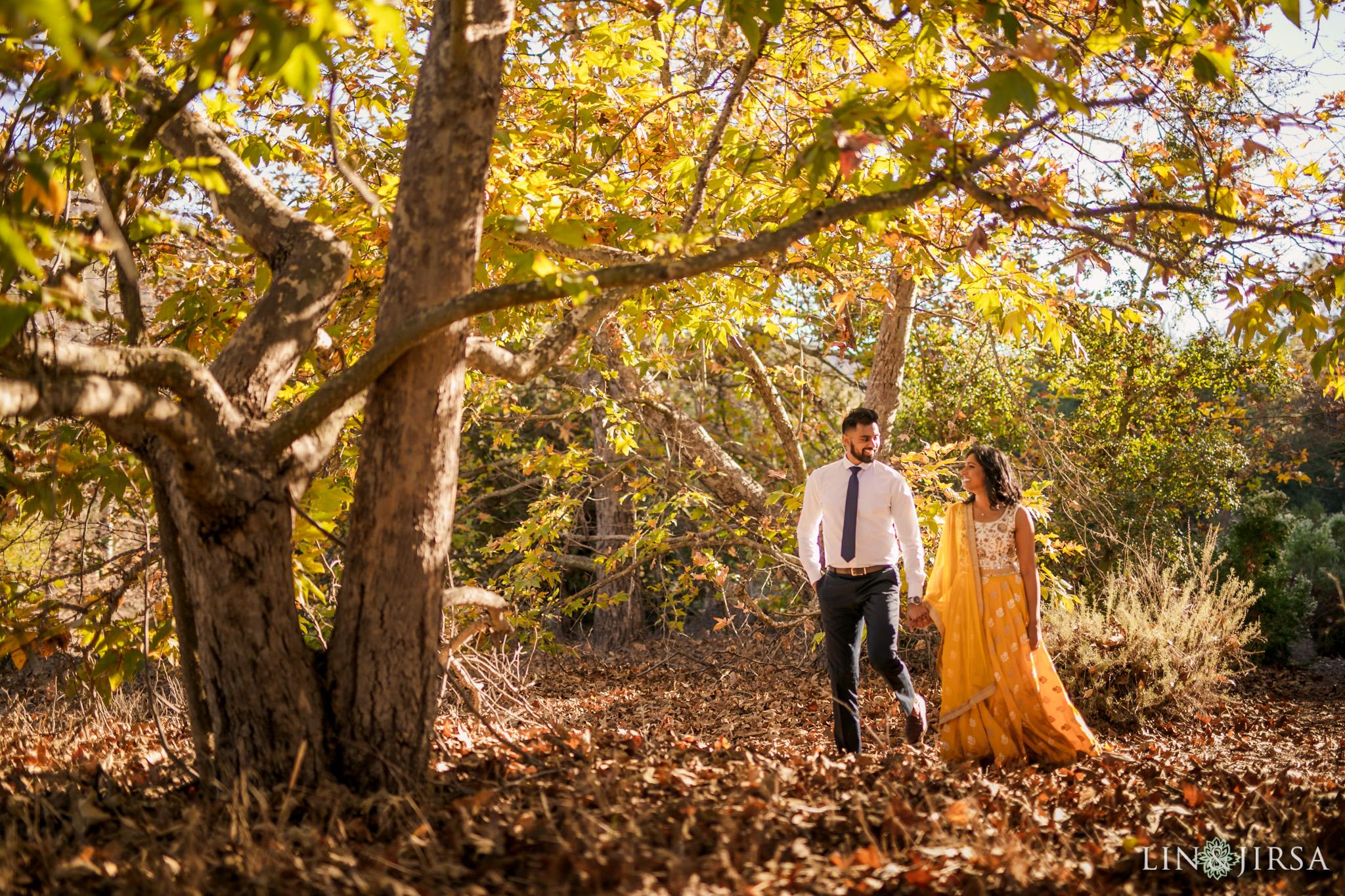 04 laguna beach indian couple post wedding photography