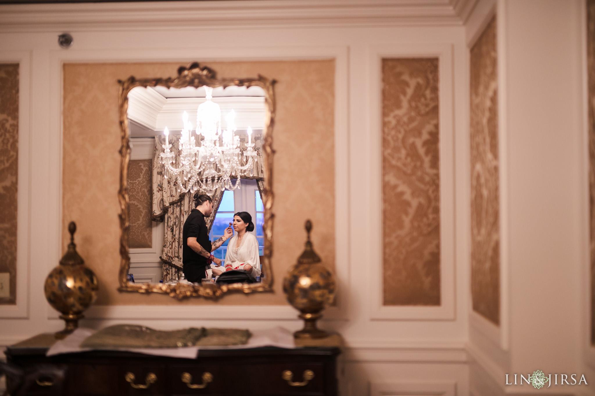 06 Ritz Carlton St Louis Missouri Indian Wedding Photography
