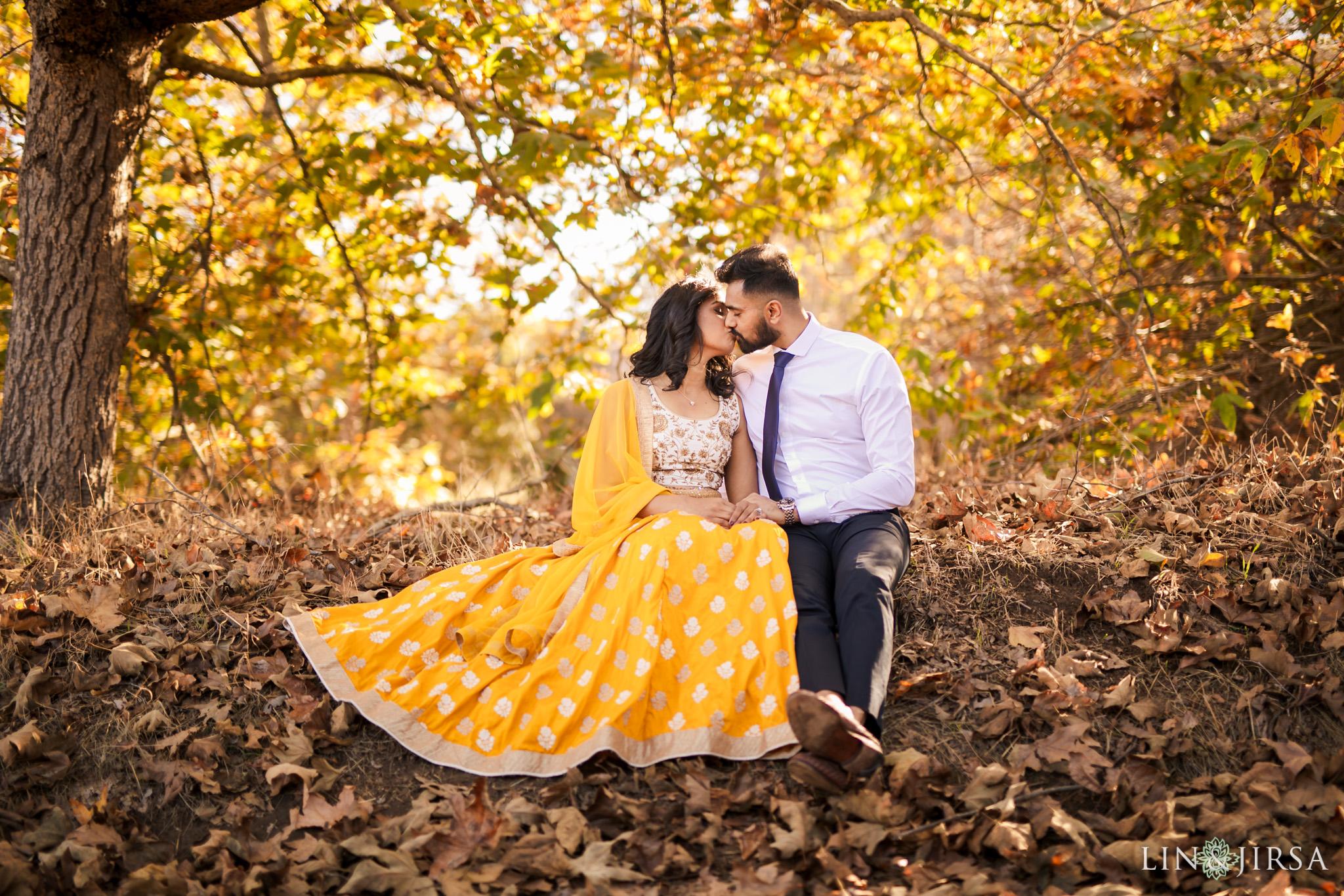 06 laguna beach indian couple post wedding photography