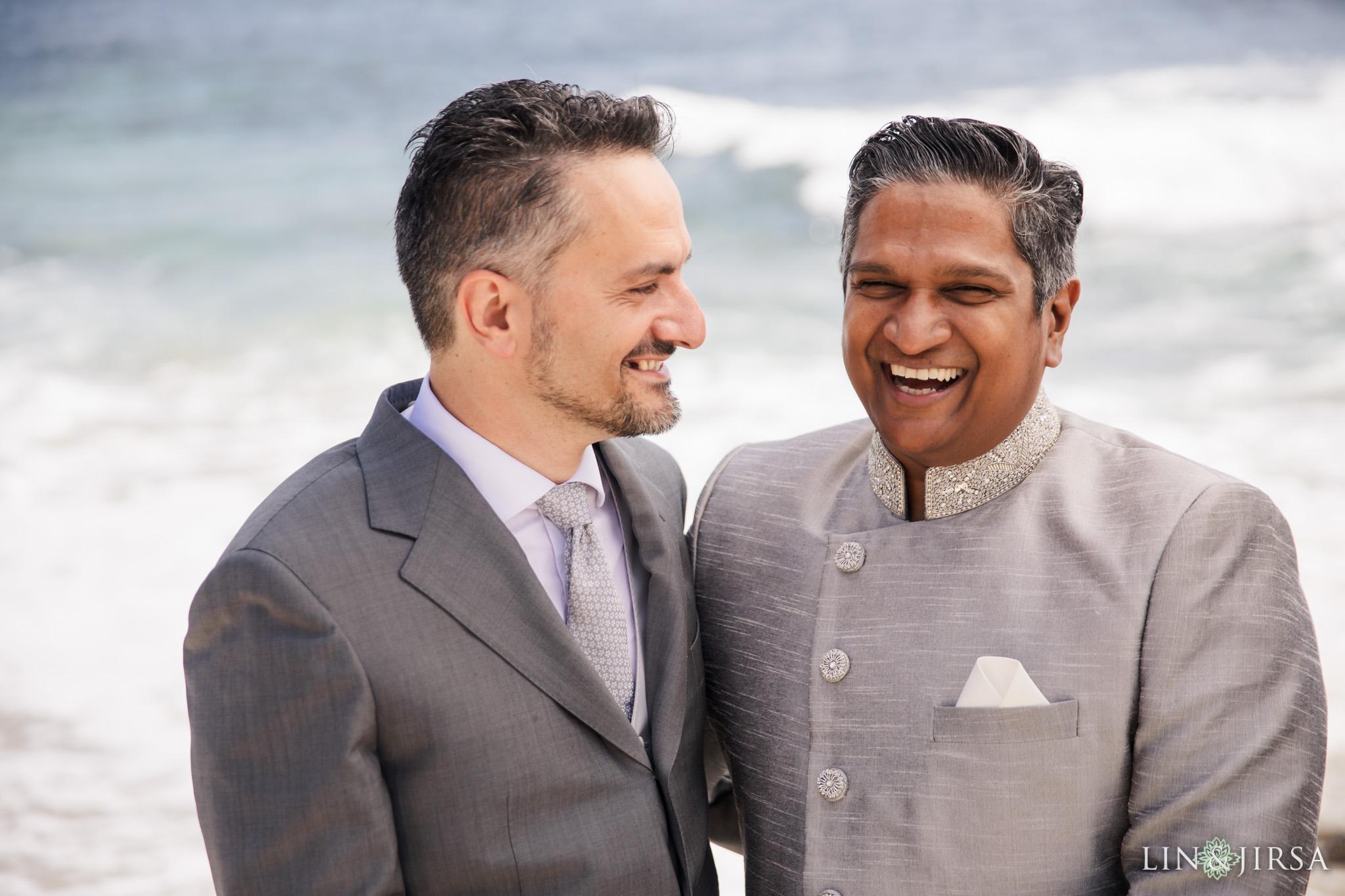 08 seven degrees laguna beach gay wedding photography