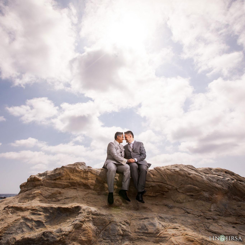 09 seven degrees laguna beach gay wedding photography
