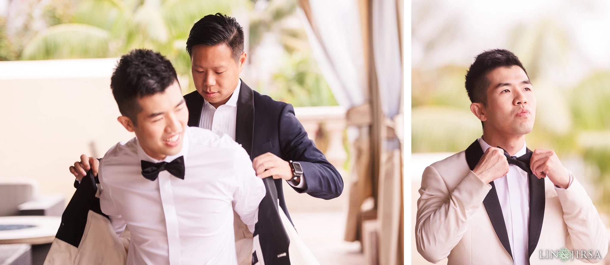 10 ritz carlton laguna niguel wedding chinese