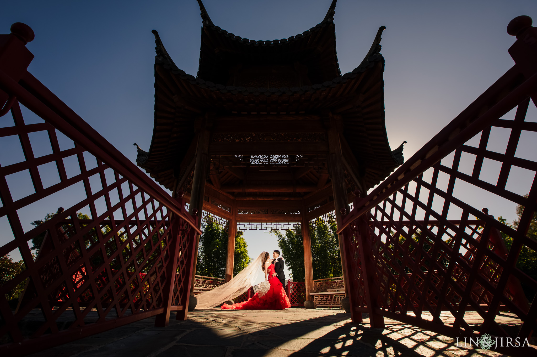 12 four seasons westlake village chinese wedding