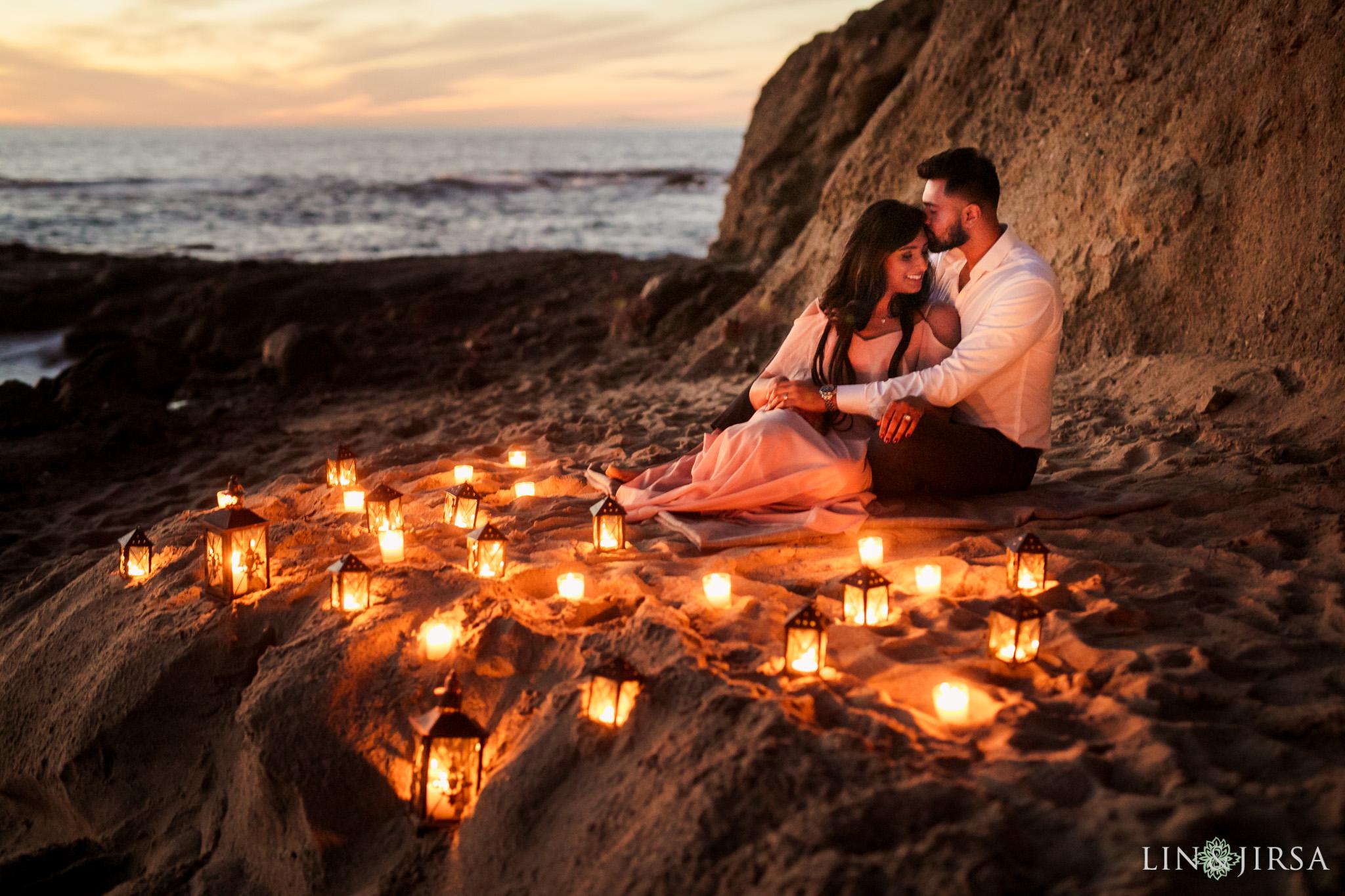 13 laguna beach post wedding photography