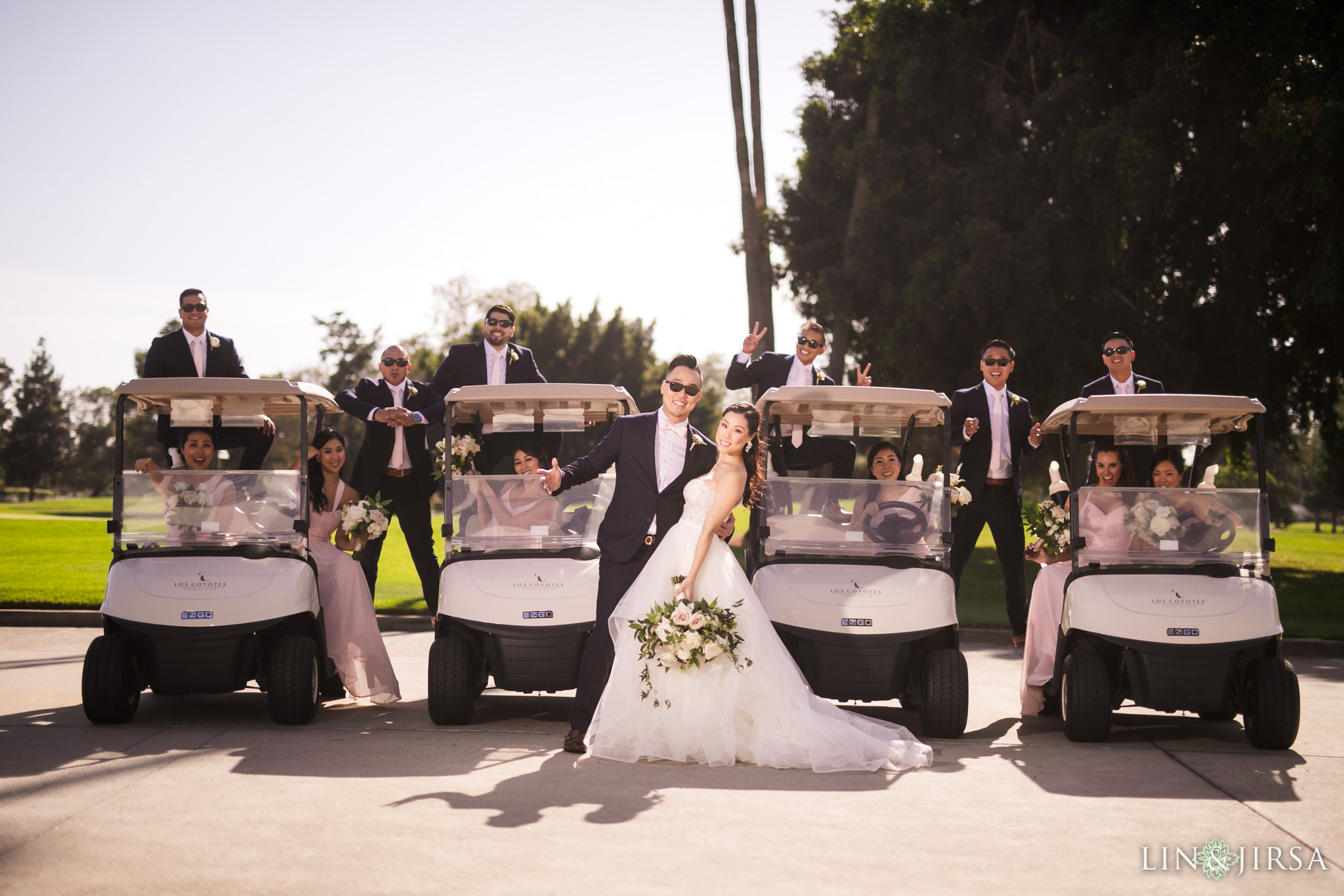 14 Los Coyotes Country Club Buena Park Wedding Photography