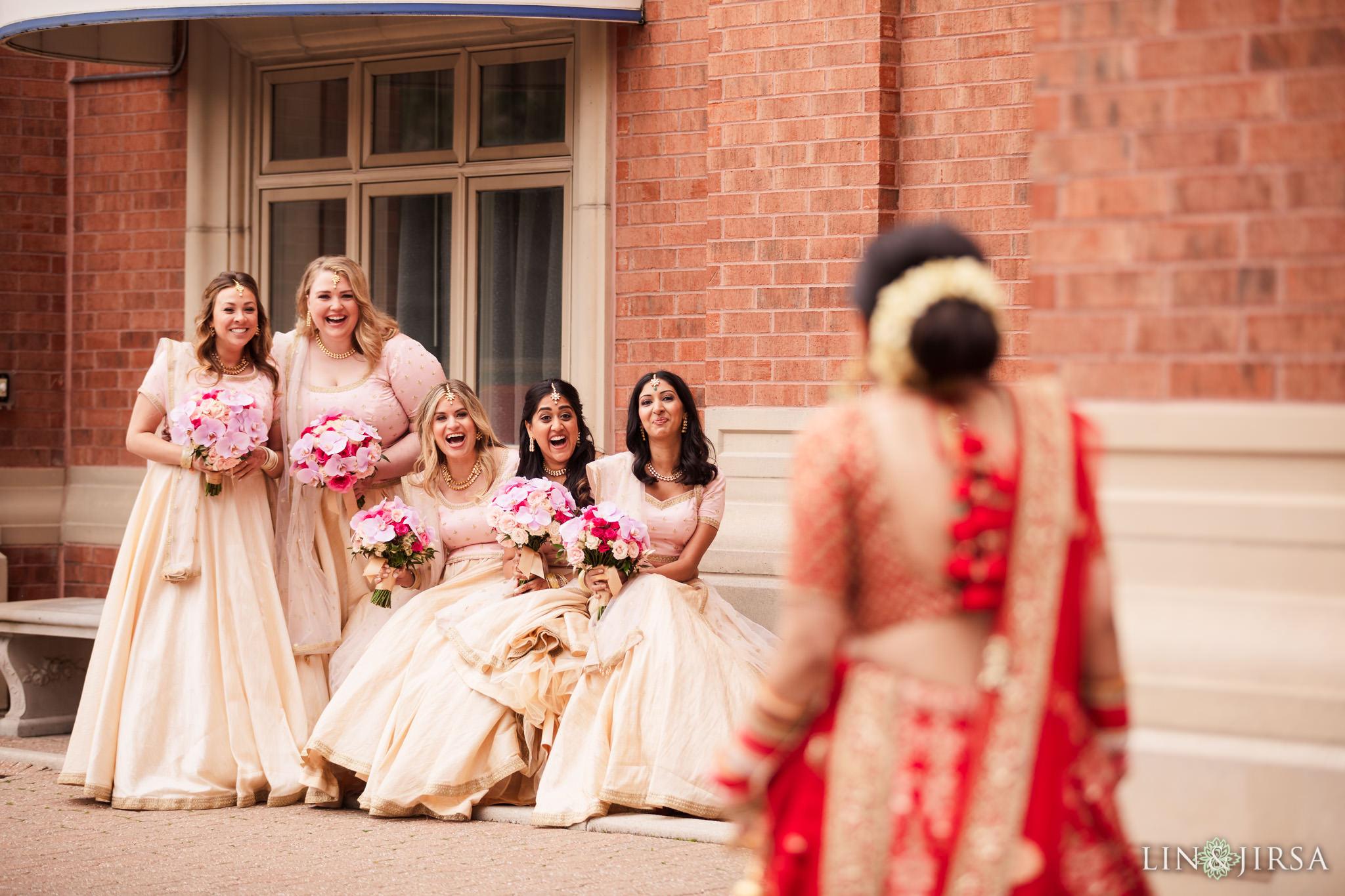 14 Ritz Carlton St Louis Missouri Indian Wedding Photography