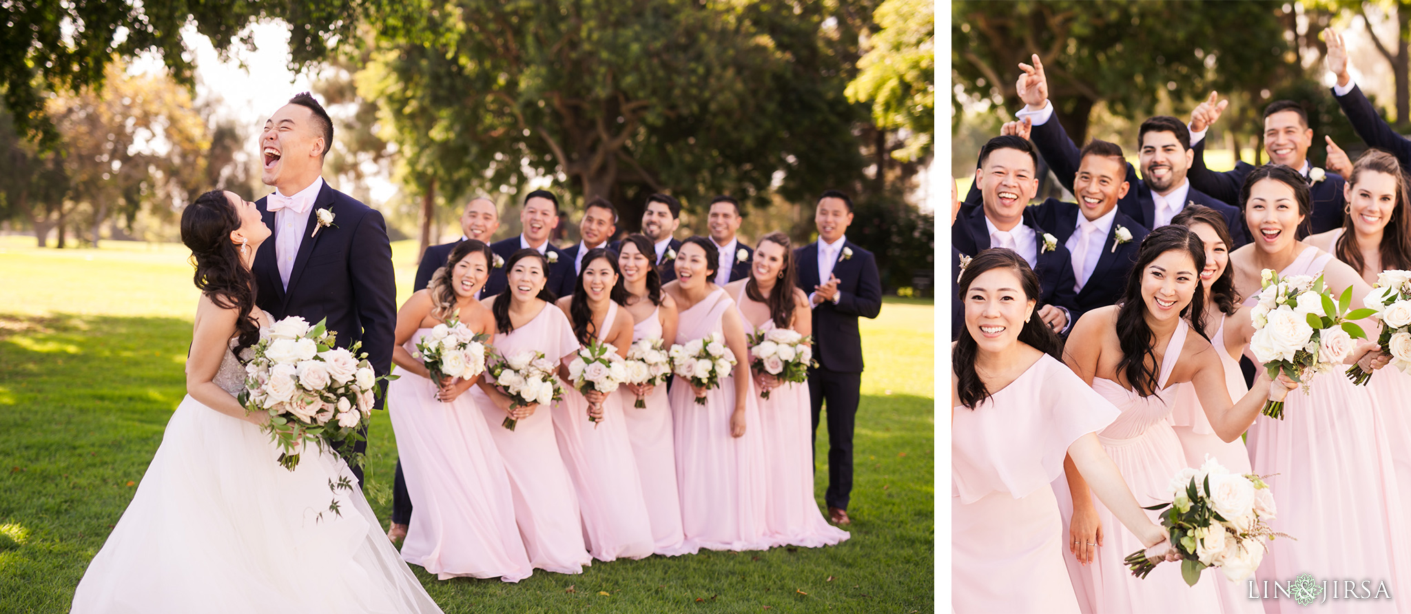 15 Los Coyotes Country Club Buena Park Wedding Photography
