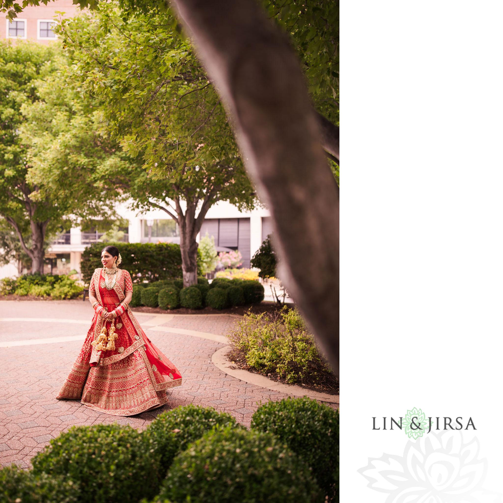 15 Ritz Carlton St Louis Missouri Indian Wedding Photography
