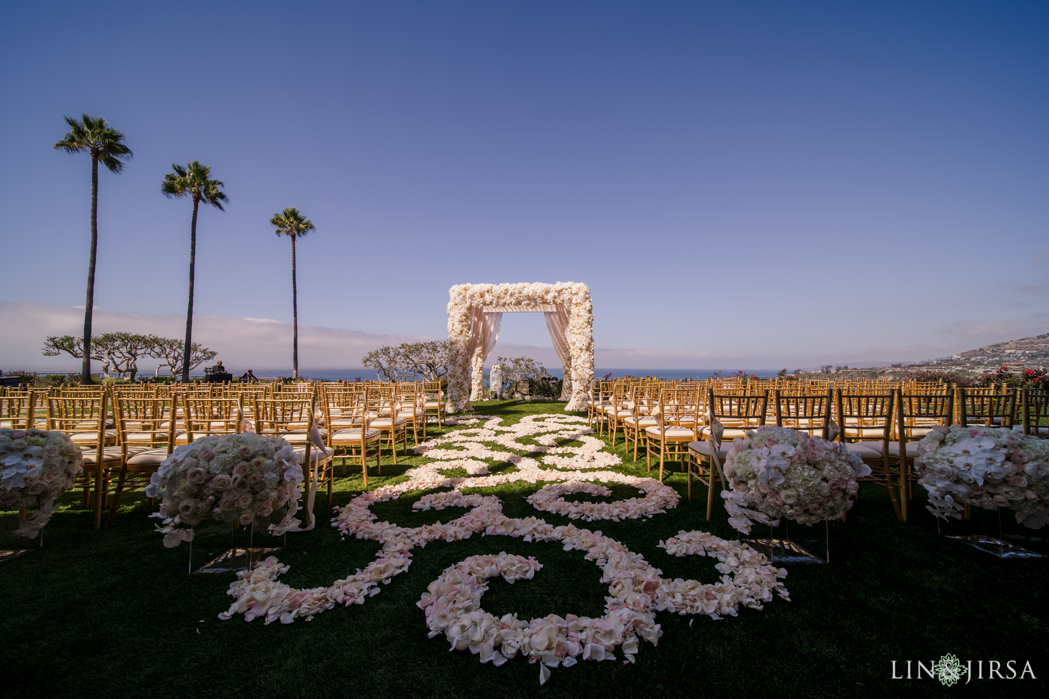 15 ritz carlton laguna niguel wedding chinese