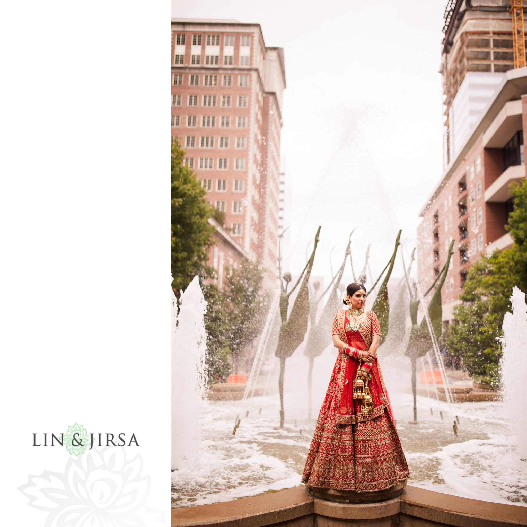 16 Ritz Carlton St Louis Missouri Indian Wedding Photography