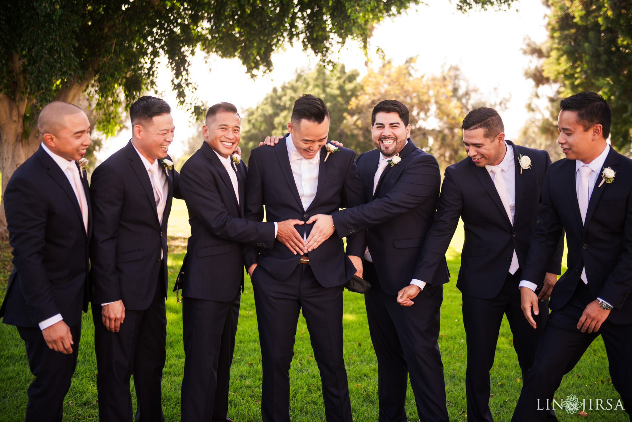 17 Los Coyotes Country Club Buena Park Wedding Photography