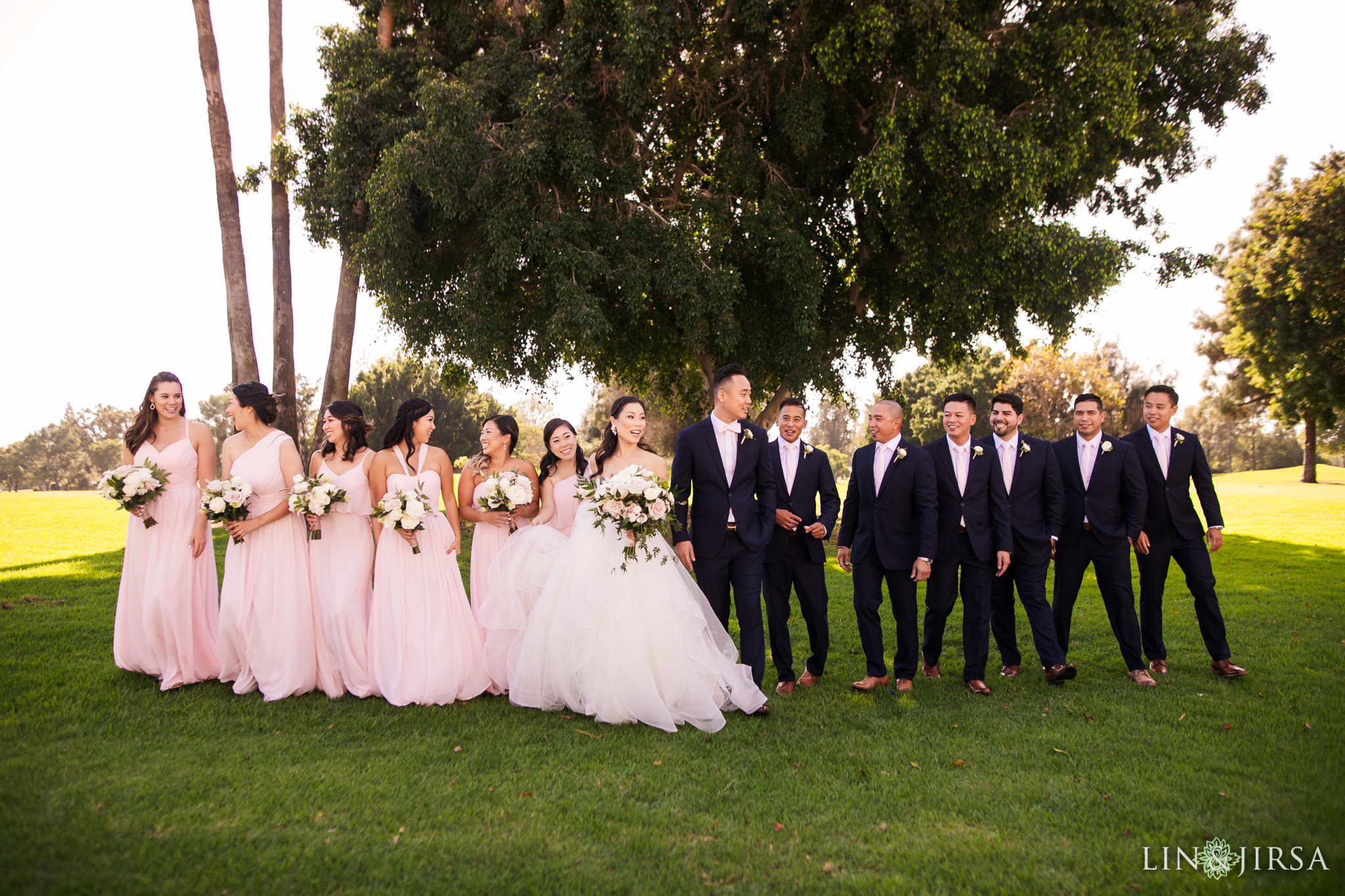 18 Los Coyotes Country Club Buena Park Wedding Photography