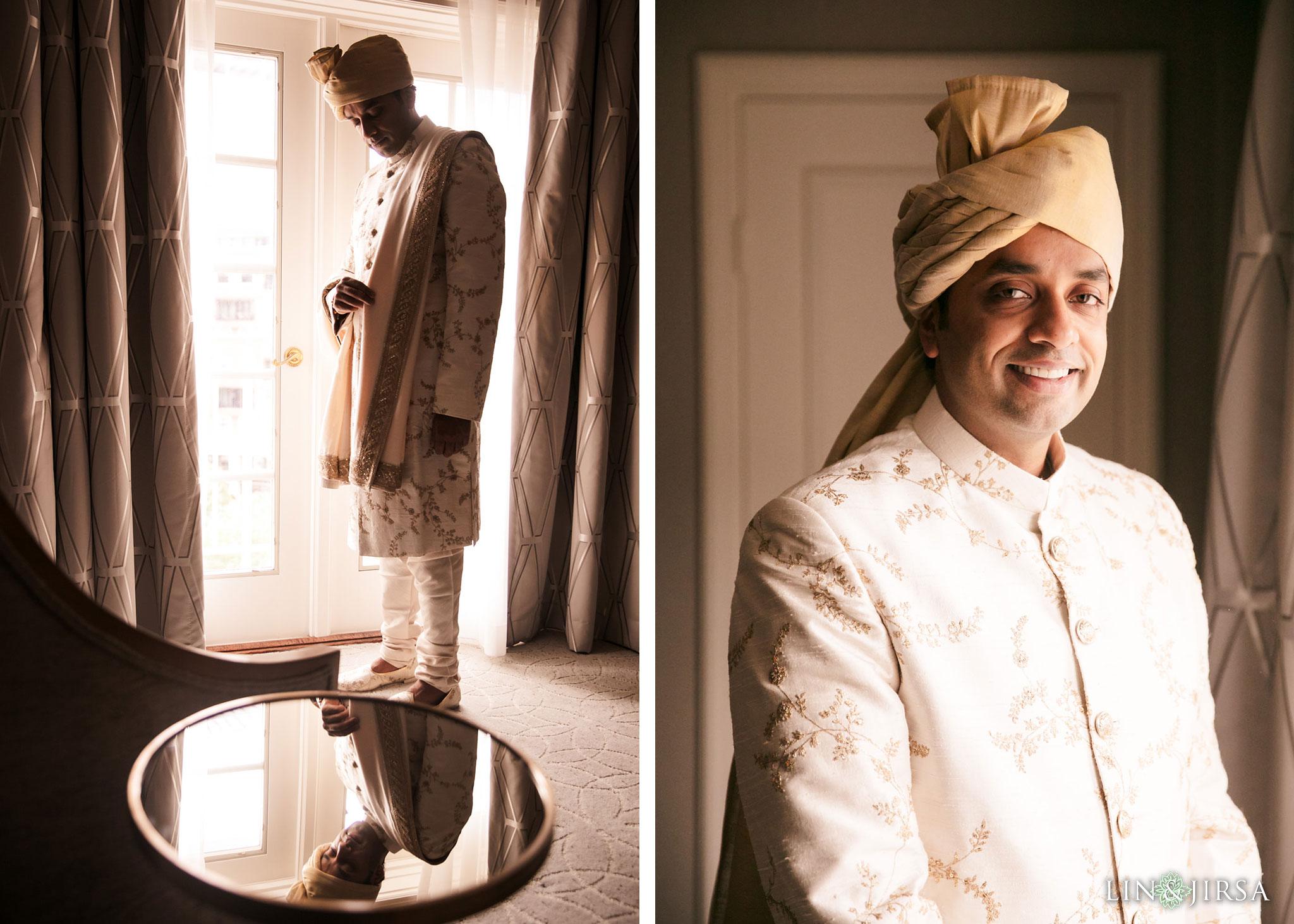 18 Ritz Carlton St Louis Missouri Indian Wedding Photography