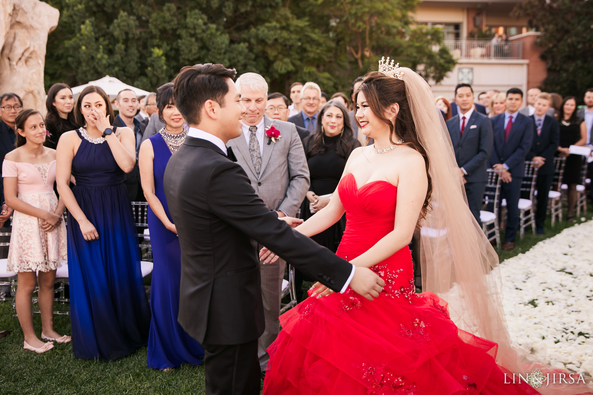 18 four seasons westlake village chinese wedding