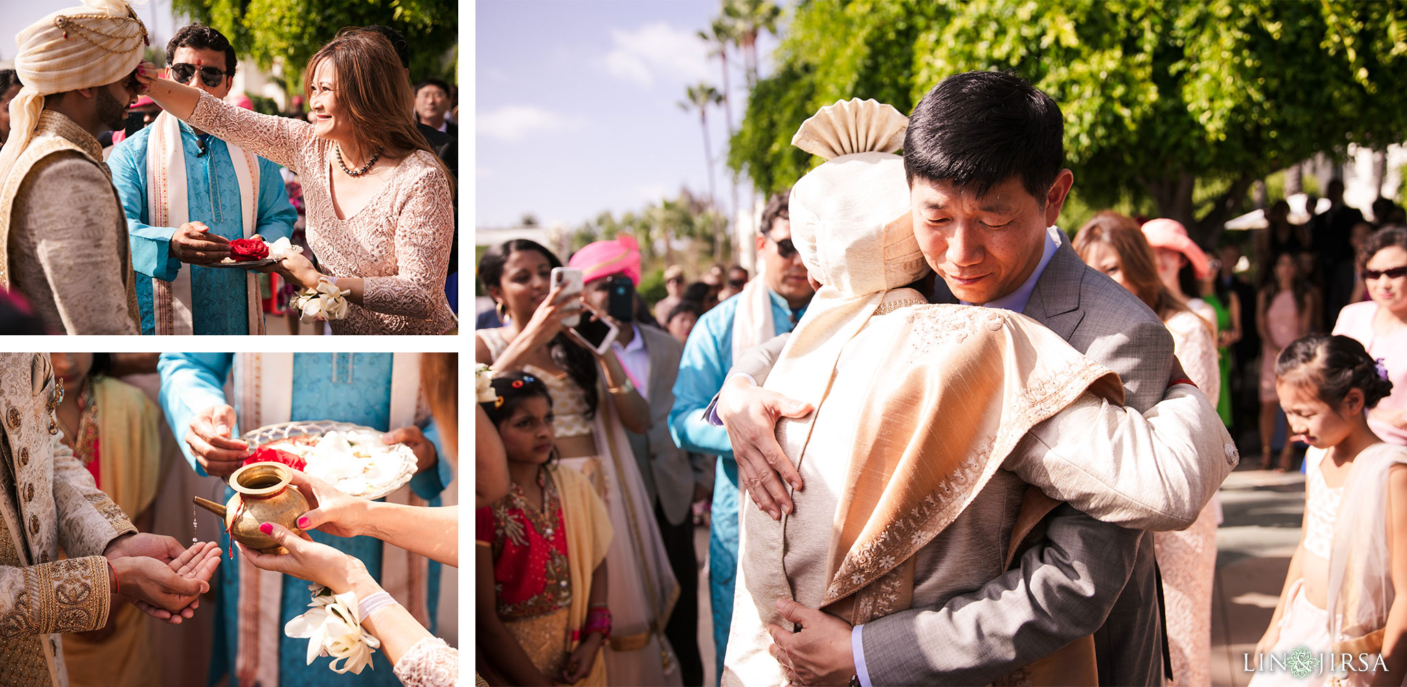 18 park hyatt aviara resort carlsbad indian wedding photography