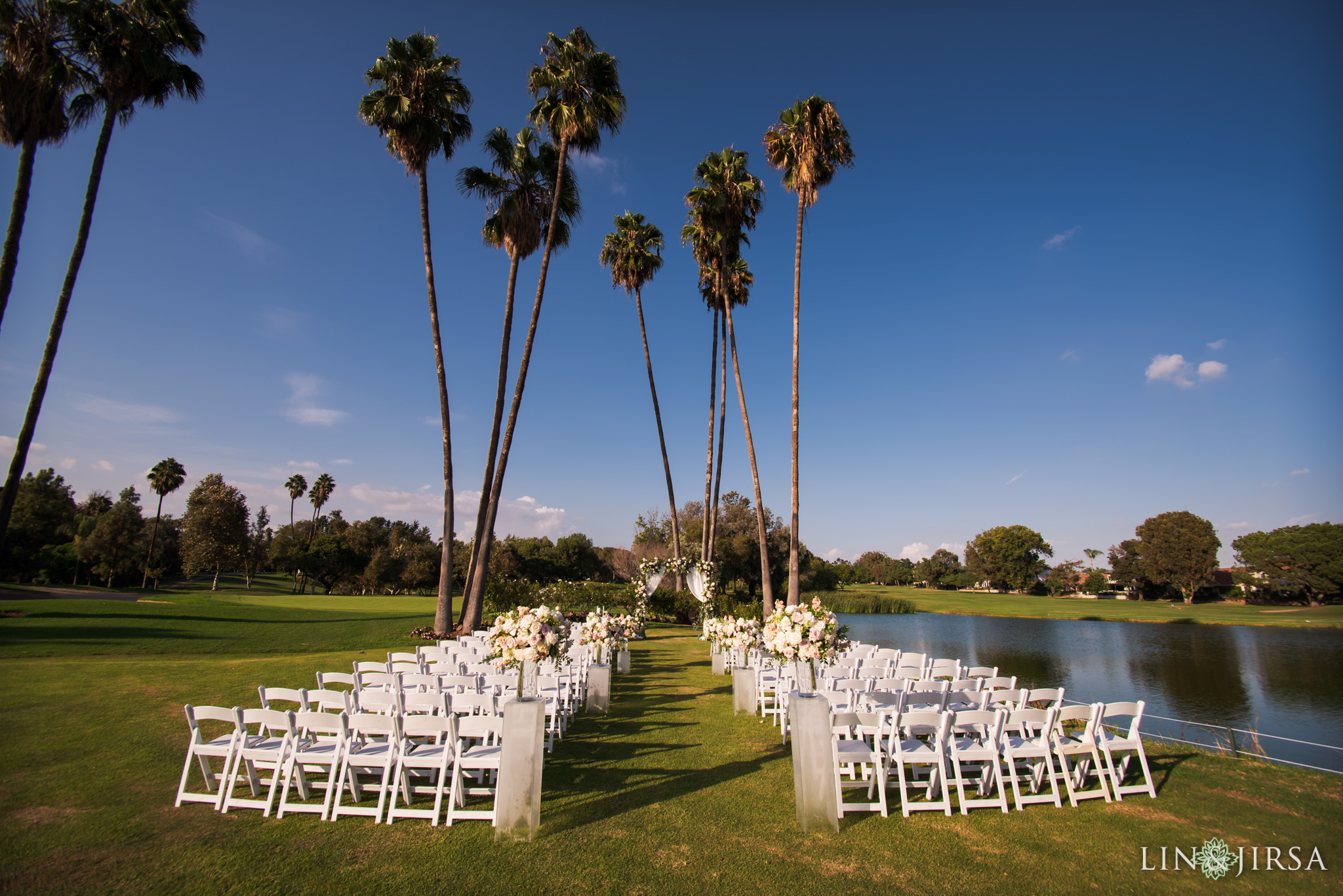 19 Los Coyotes Country Club Buena Park Wedding Photography