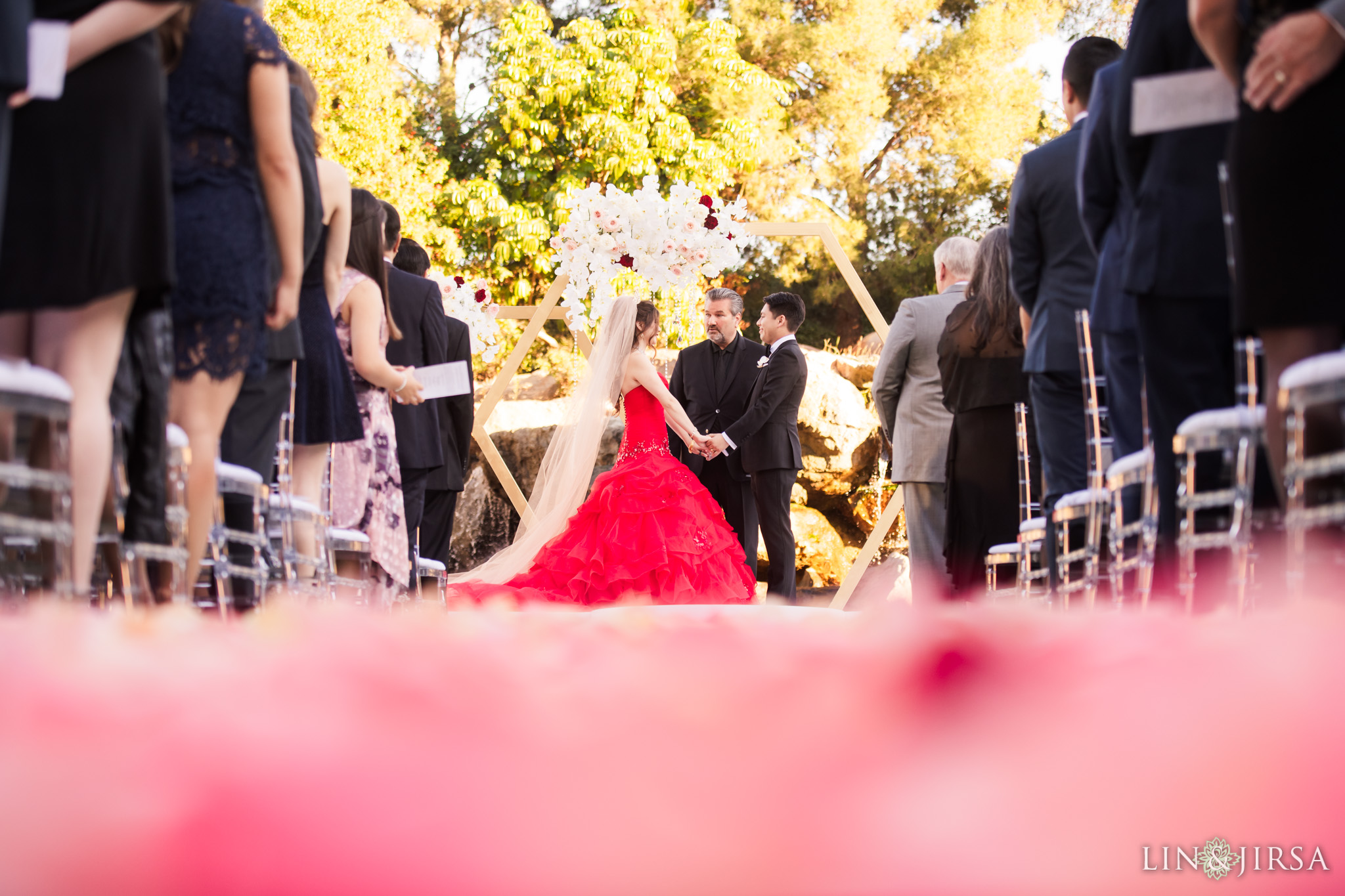 19 four seasons westlake village chinese wedding