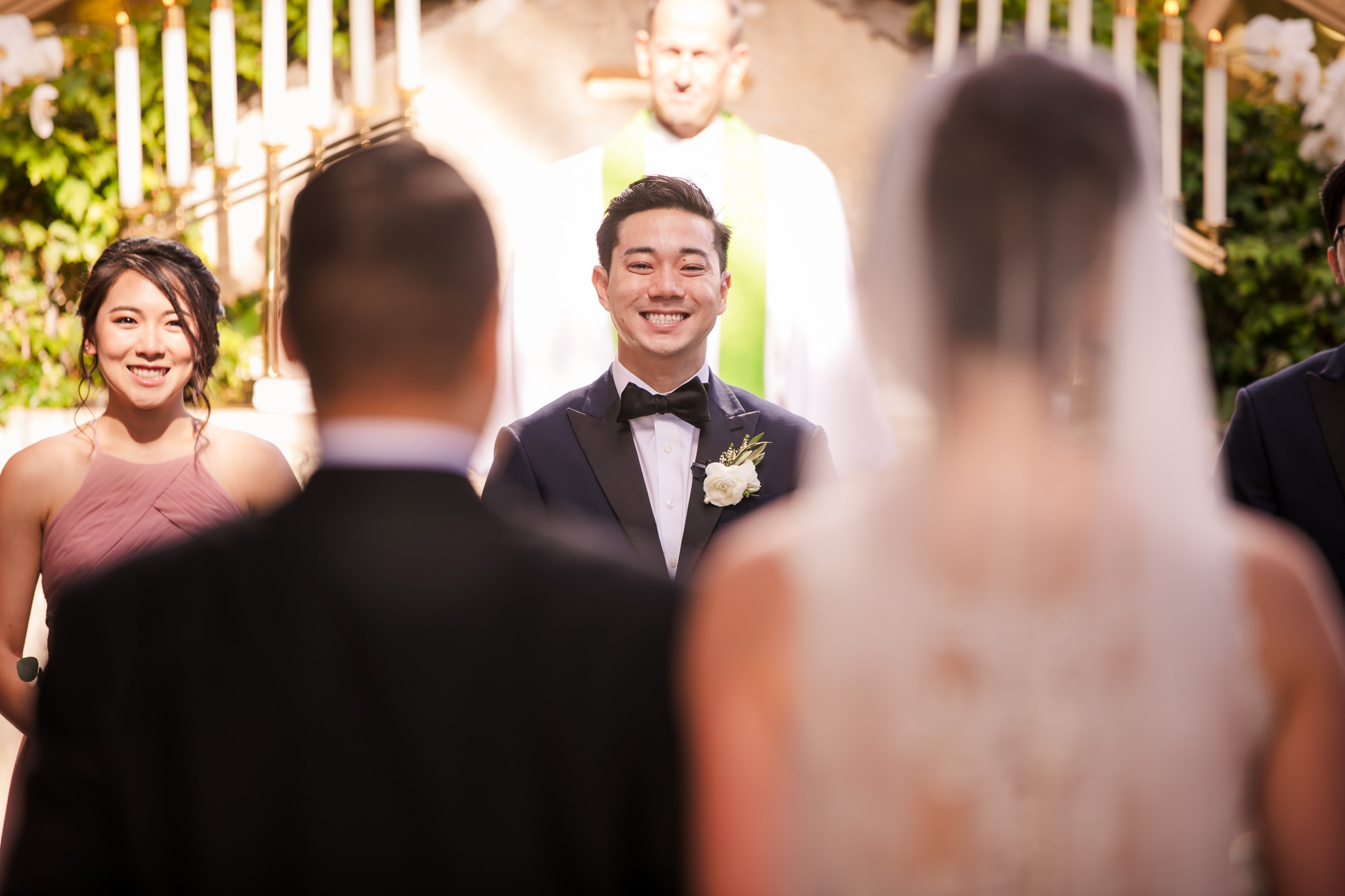 19 palos verdes golf club wedding photography