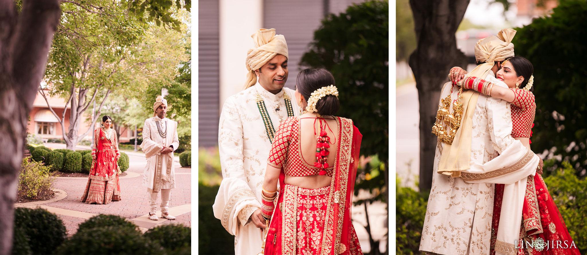 20 Ritz Carlton St Louis Missouri Indian Wedding Photography