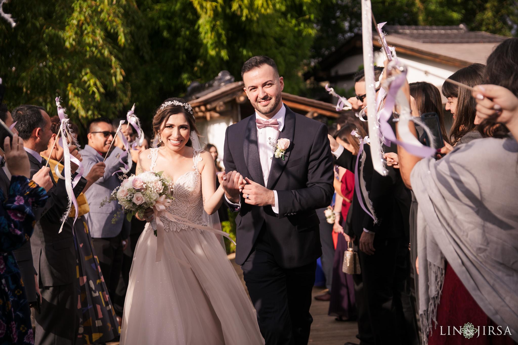20 japanese garden signal hill wedding