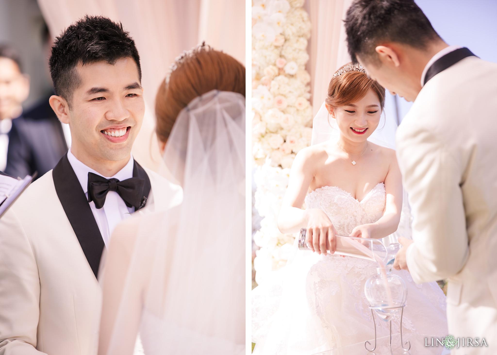 20 ritz carlton laguna niguel wedding chinese