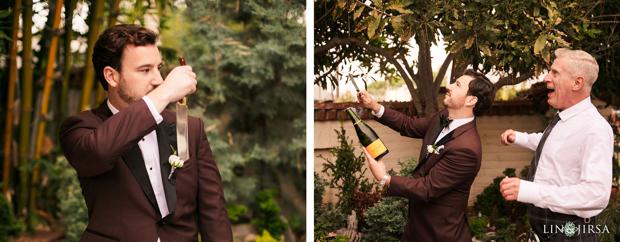 20 sherman library gardens corona del mar same sex wedding photography
