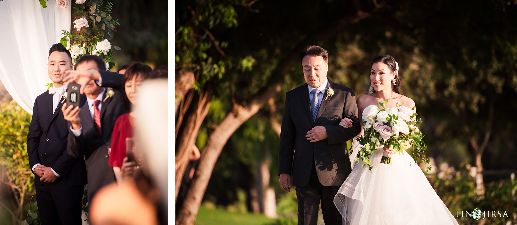 21 Los Coyotes Country Club Buena Park Wedding Photography