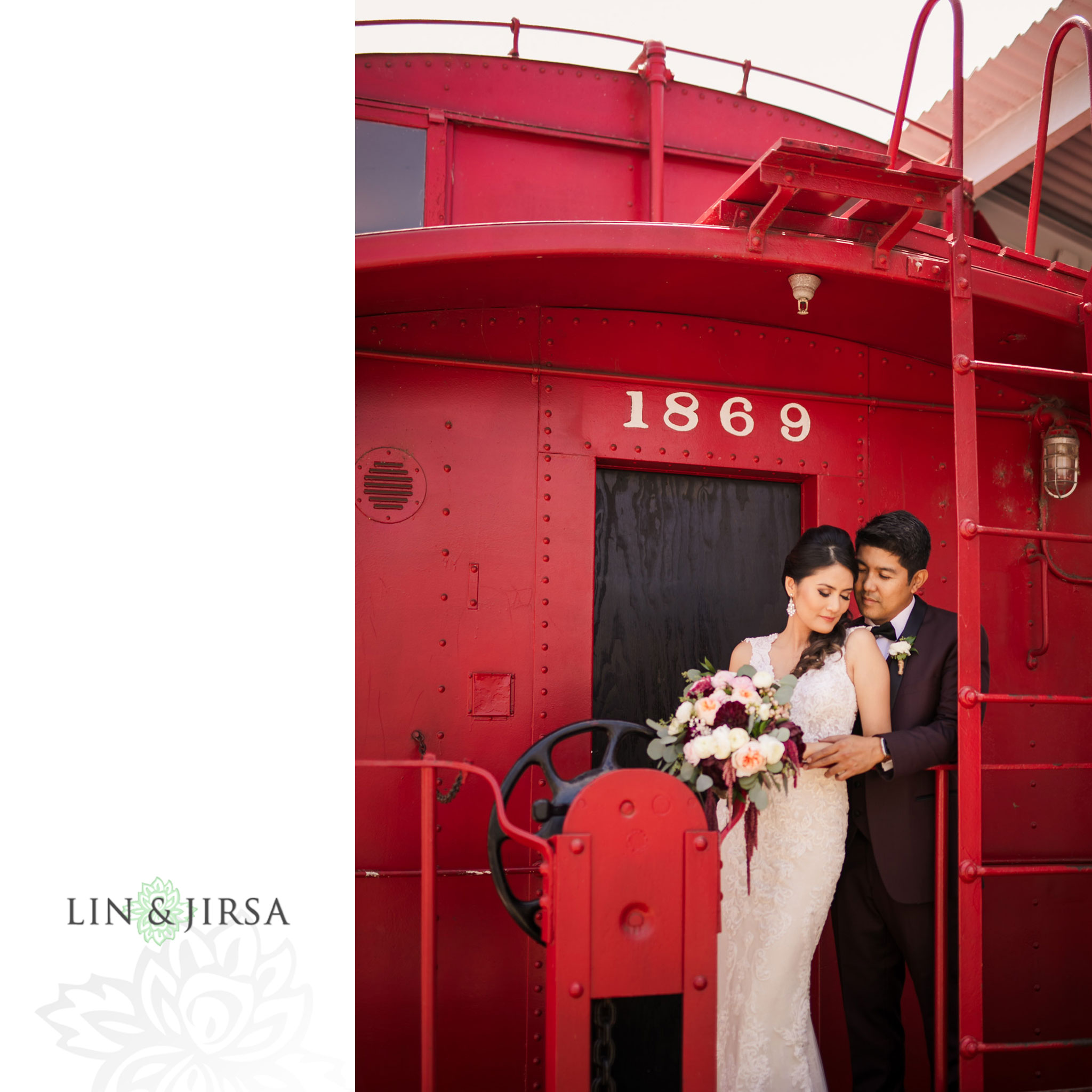 21 san juan capistrano travel train station wedding photography