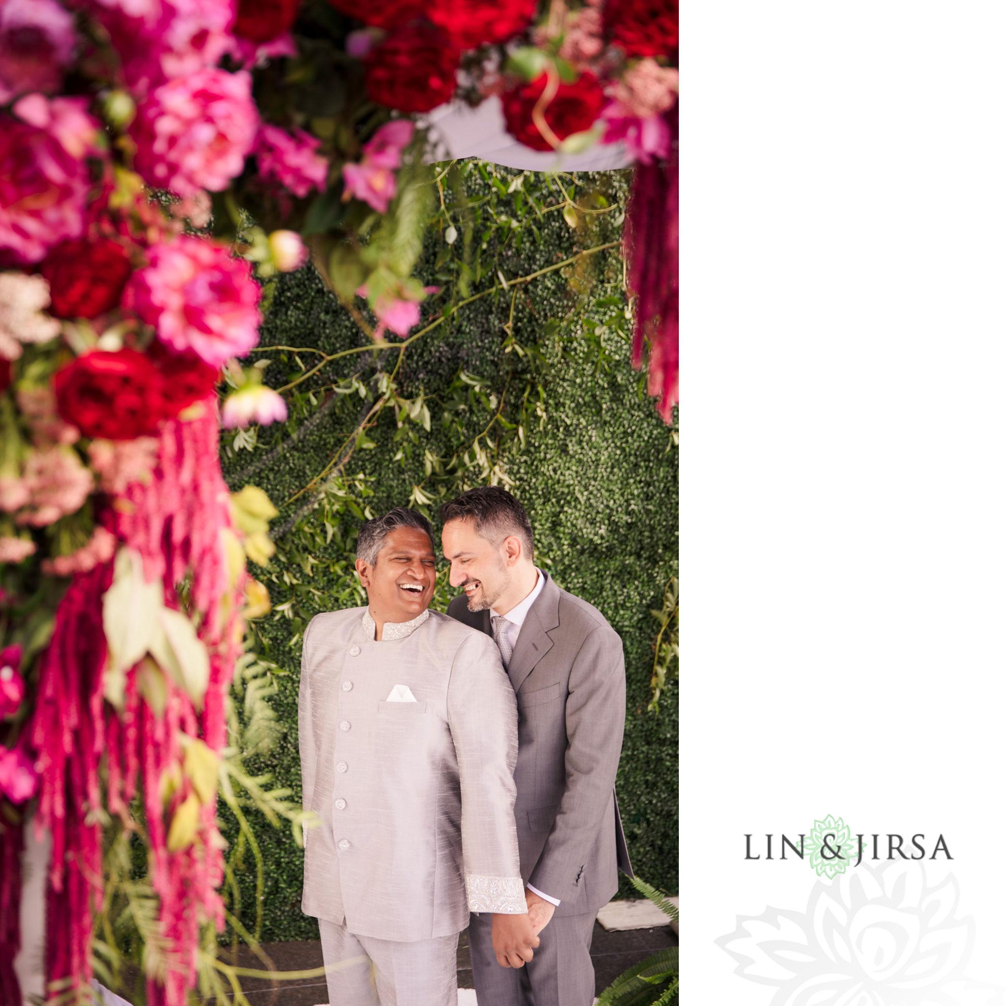 21 seven degrees laguna beach gay wedding photography