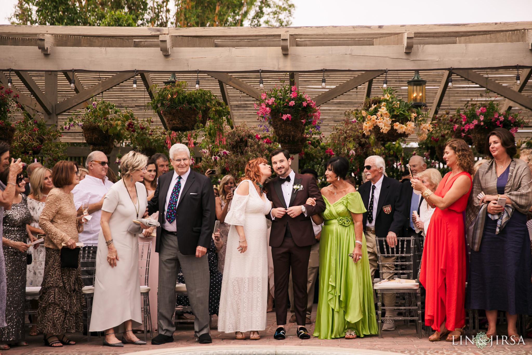 21 sherman library gardens corona del mar same sex wedding photography