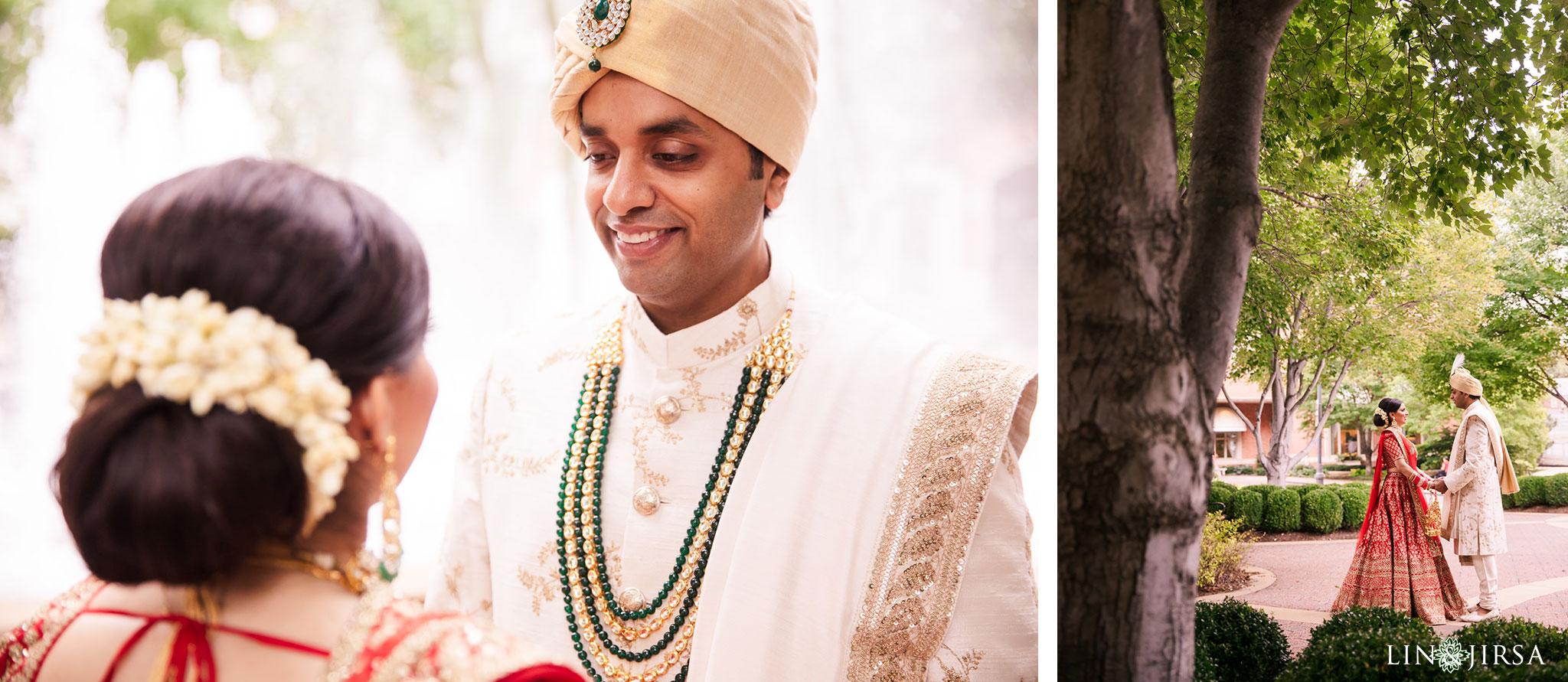22 Ritz Carlton St Louis Missouri Indian Wedding Photography