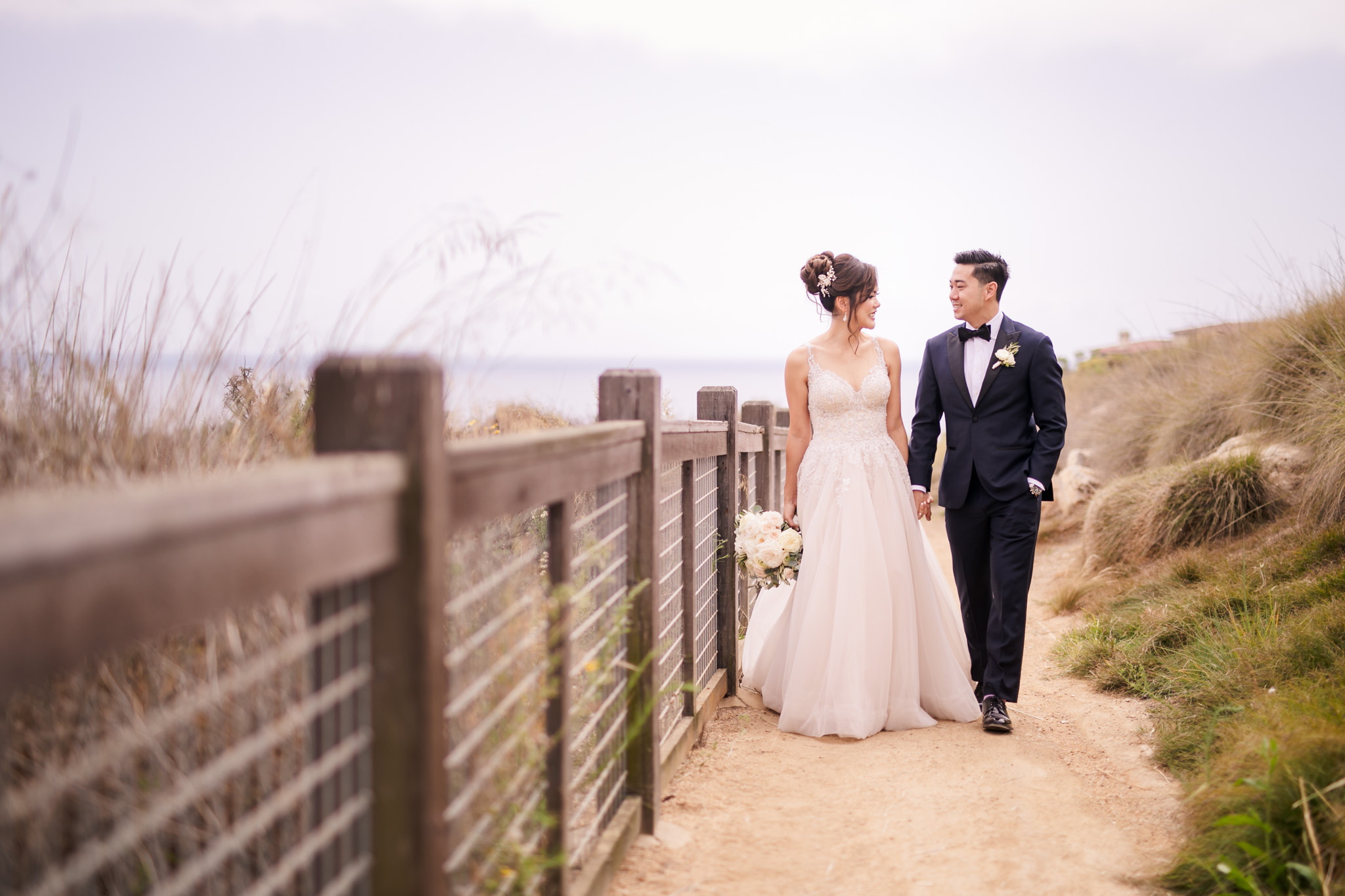 22 palos verdes golf club wedding photography