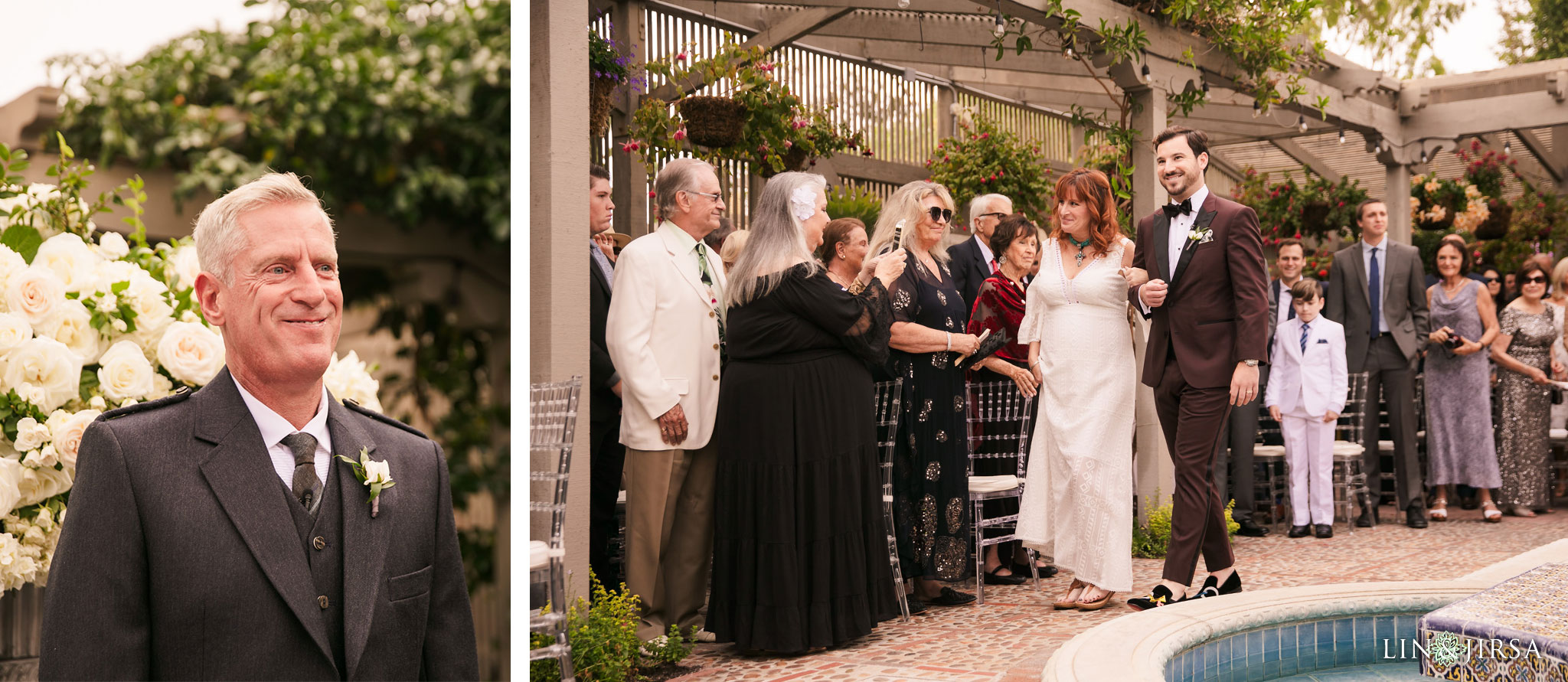 22 sherman library gardens corona del mar same sex wedding photography