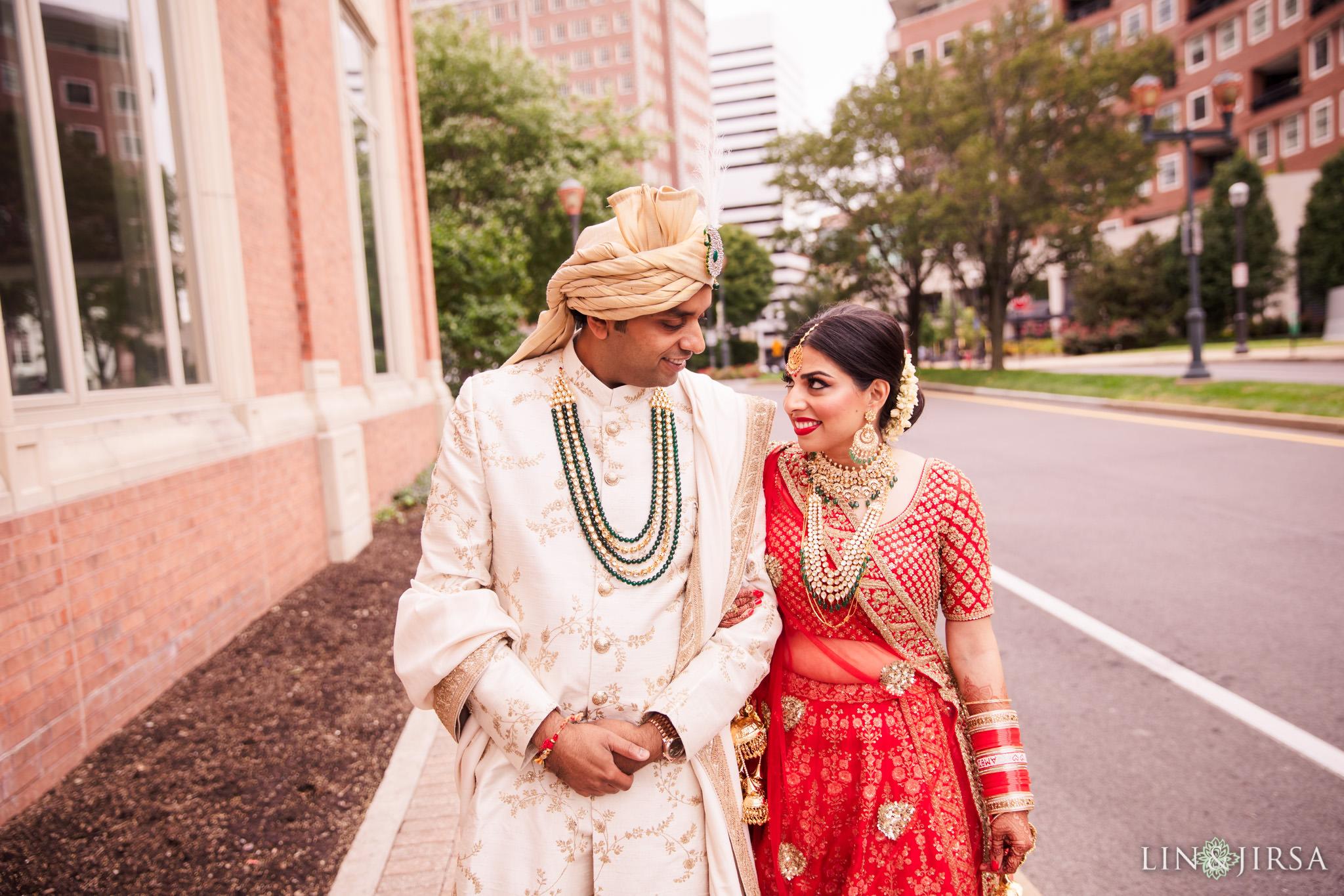23 Ritz Carlton St Louis Missouri Indian Wedding Photography