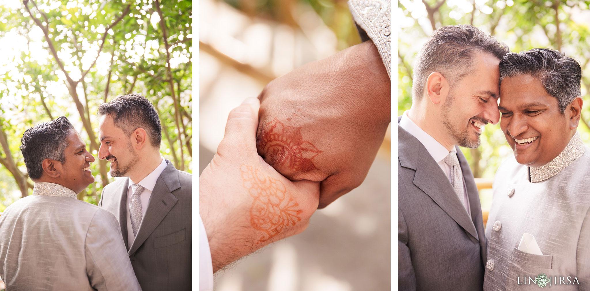 23 seven degrees laguna beach gay wedding photography