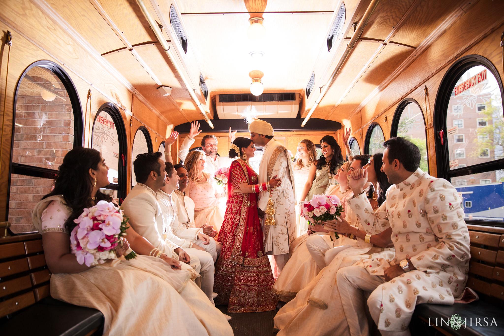 24 Ritz Carlton St Louis Missouri Indian Wedding Party Photography