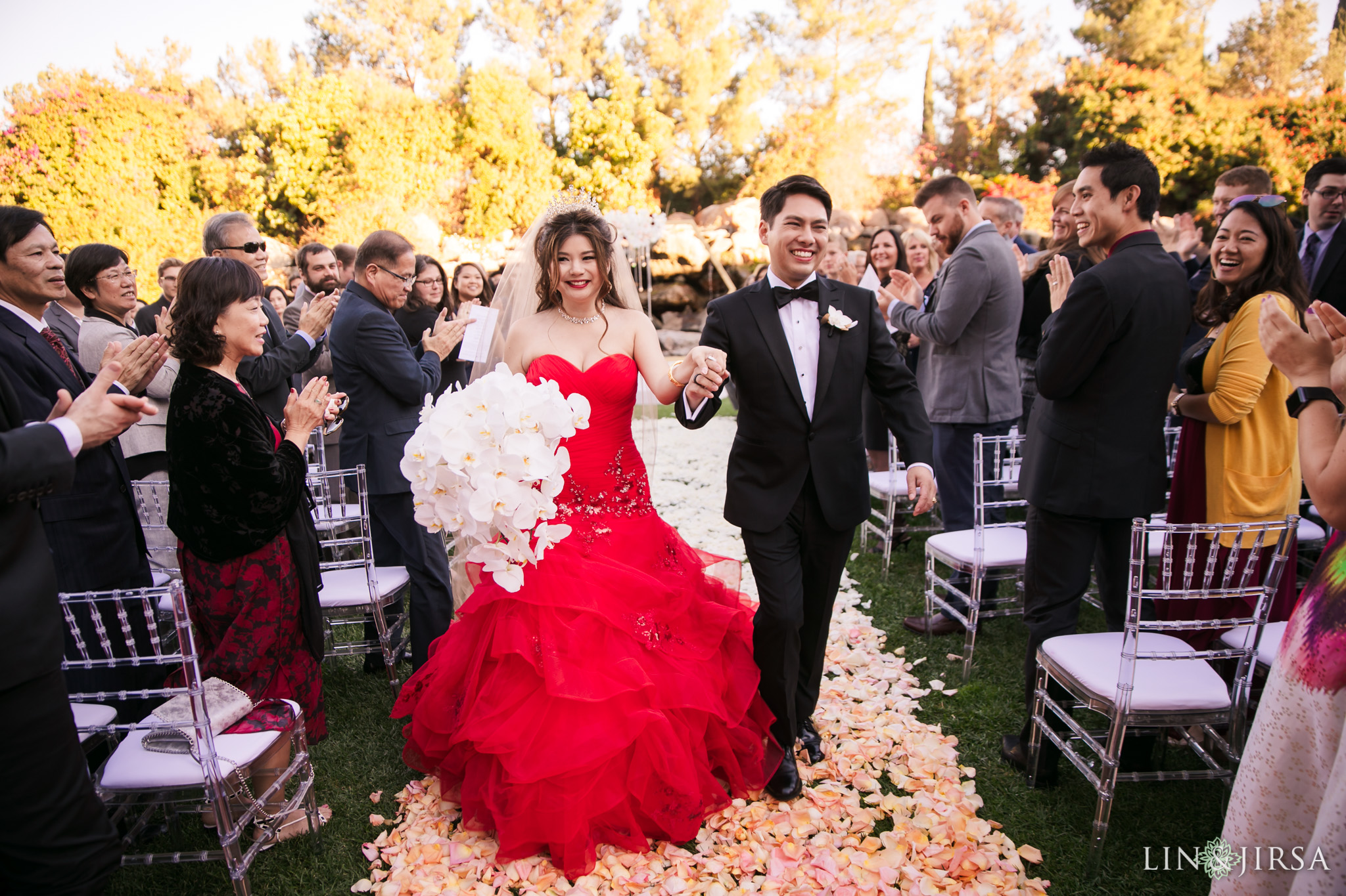 24 four seasons westlake village chinese wedding