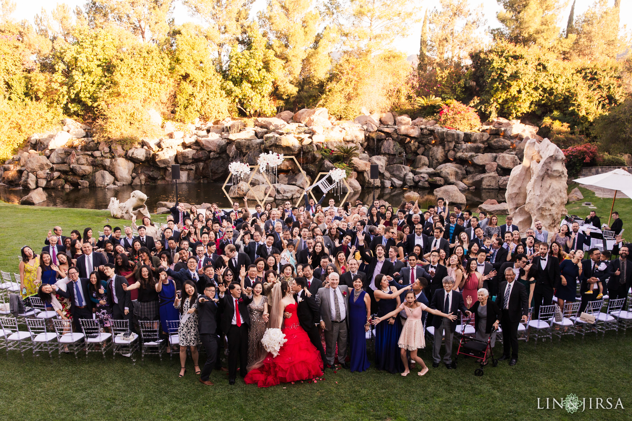 25 four seasons westlake village chinese wedding