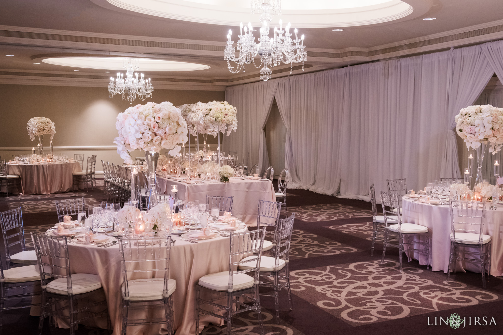 25 ritz carlton laguna niguel wedding chinese